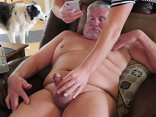 bear (gay), amateur (gay), daddy (gay), handjob (gay), hunk (gay), masturbation (gay)