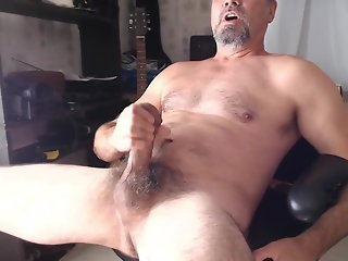 bear (gay), amateur (gay), big cock (gay), daddy (gay), handjob (gay), hunk (gay)