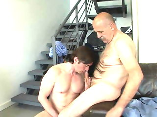 blowjob (gay), bear (gay), daddy (gay), handjob (gay), couple (gay), hd videos