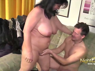 brunette, blowjob, hardcore, milf, hd videos, cum in mouth