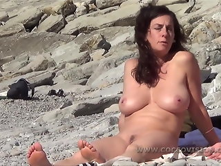 tits, public nudity, milf, hd videos, outdoor, big natural tits