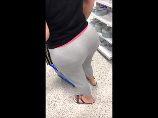 hidden camera, brunette, milf, hd videos, spandex, pawg