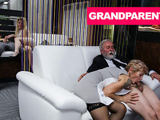 cumshot, amateur, hardcore, group sex, old & young, granny
