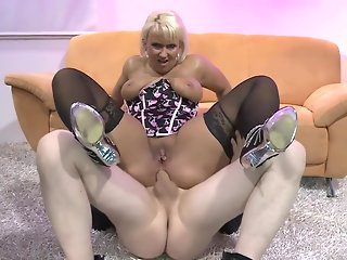casting, anal, big tits, straight, hardcore, german