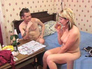 milf, hd, russian, straight, ,