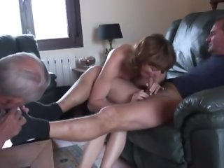 anal, amateur, couple, cuckold, french, hardcore