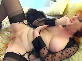 british, big tits, fingering, hd, masturbation, mature