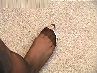 foot fetish, fetish, masturbation, milf, pov, straight