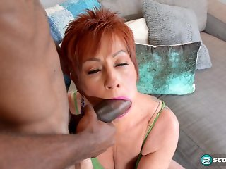 big tits, big ass, mature, milf, red head,