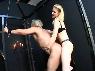 bdsm, anal, blonde, fetish, german, hardcore
