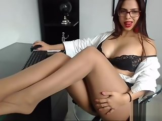 big tits, big ass, female orgasm, fetish, foot fetish, masturbation