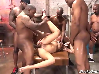 cumshot, anal, creampie, double penetration, gangbang, cum in mouth