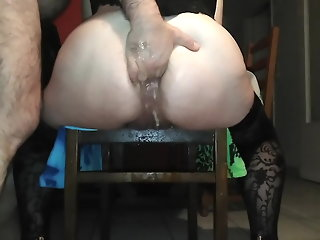 bbw, anal, gaping, hd videos, orgasm,