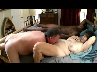 top rated, mature, femdom, interracial, cuckold, big natural tits