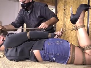 bondage, bdsm, fetish, hd, mature, point of view