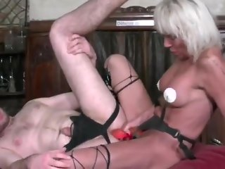 european, anal, femdom, french, granny, mature