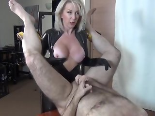 bdsm, anal, blonde, fetish, fisting, latex